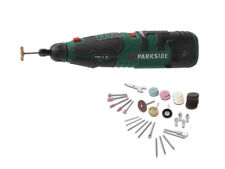 Parkside Multi Purpose Tool Accessories PMFWZ3A1 Universal Bosch