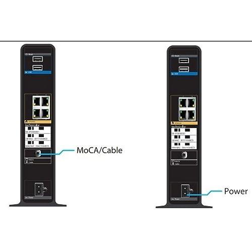 Buy TECHNICOLOR TC8715D CABLE MODEM WIRELESS ROUTER GATEWAY