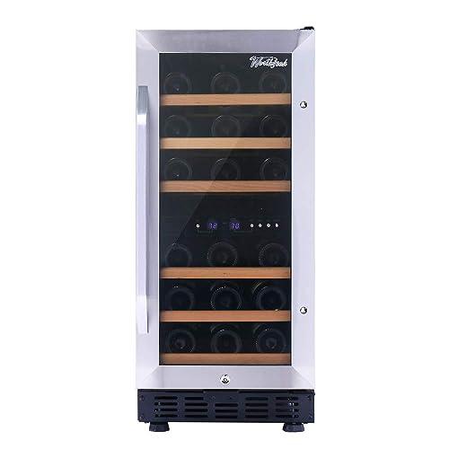 Appliances Wine Cellars Child Safety Lock and Compressor ...